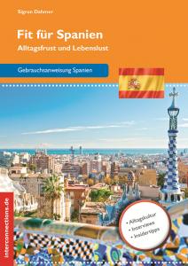 Buchcover Fit für Spanien