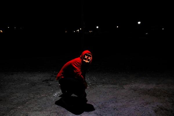Smart ist eine digitale SciFi-story mit scary, creepy Horrorelementen: Zum Gruseln